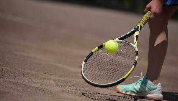 Теннис - Sputnik Абхазия