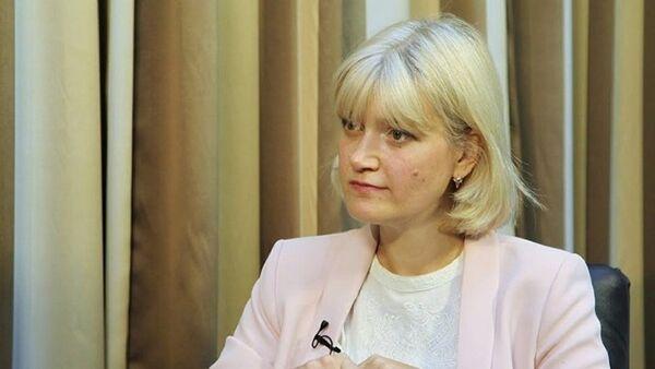 Врач-диетолог Марина Копытько - Sputnik Абхазия
