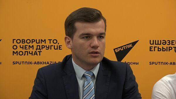 Организаторы благотворительного забега Бежим со смыслом подвели итоги акции - Sputnik Абхазия