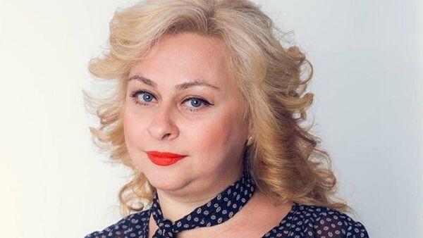 Людмила Семина-Гицу - Sputnik Абхазия