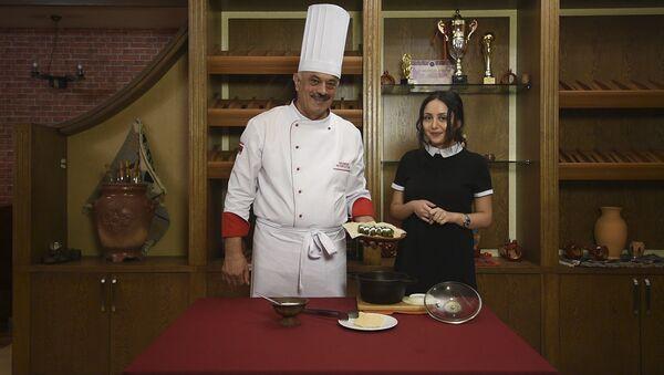 Как приготовить толму по древнему армянскому рецепту - Sputnik Абхазия