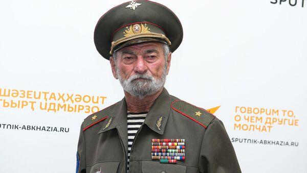Сергей Габния - Sputnik Аҧсны