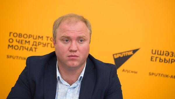 Астамур Ахба - Sputnik Аҧсны