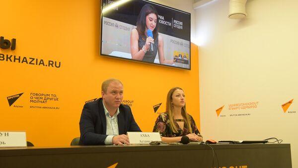 Перспективы курортного сезона 2018 года в Абхазии обсудили эксперты в Sputnik - Sputnik Абхазия
