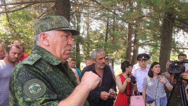 Пострадавшие при взрыве в Приморском недовольны бездействием властей - Sputnik Абхазия