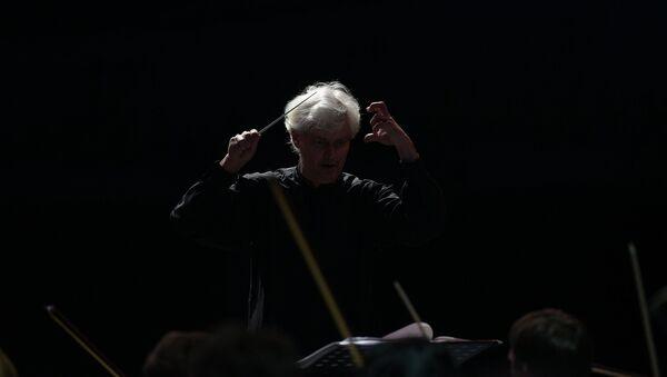 Концерт Grand Opera Gala - Sputnik Аҧсны