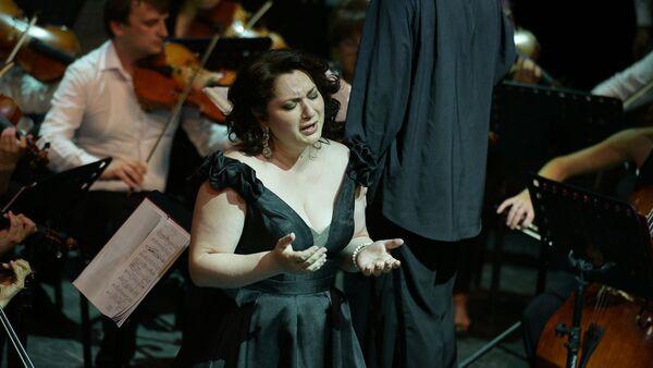 Концерт Grand Opera Gala - Sputnik Абхазия