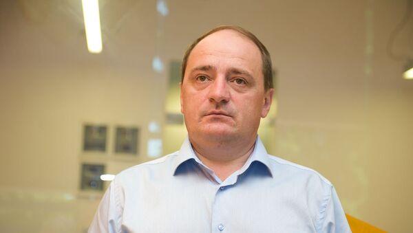 Геннадий Ларин - Sputnik Абхазия