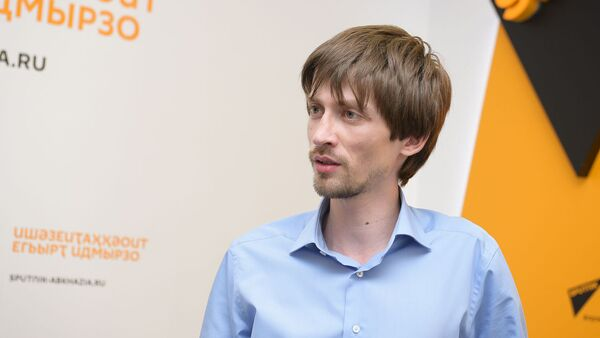 Инал Лазба - Sputnik Аҧсны