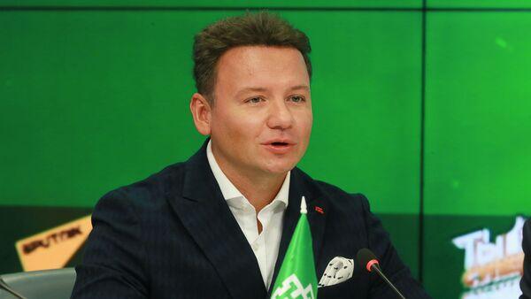 Александр Олешко - Sputnik Абхазия