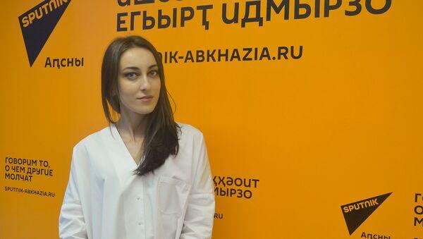 Кама Цвижба - Sputnik Аҧсны