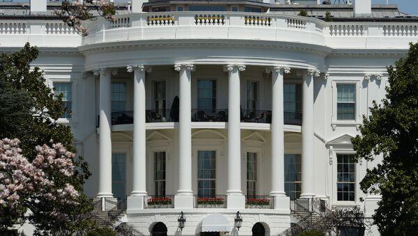 Белый дом в Вашингтоне, округ Колумбия - Sputnik Абхазия