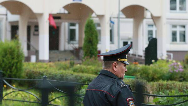Подросток устроил стрельбу в подмосковной школе - Sputnik Абхазия
