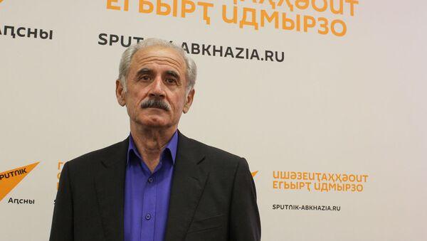 Аслан Таркил  - Sputnik Аҧсны