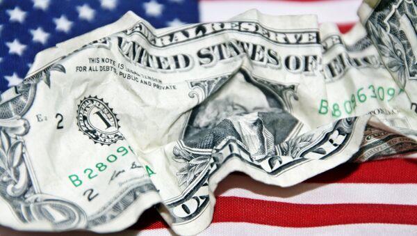 Американский доллар - Sputnik Абхазия