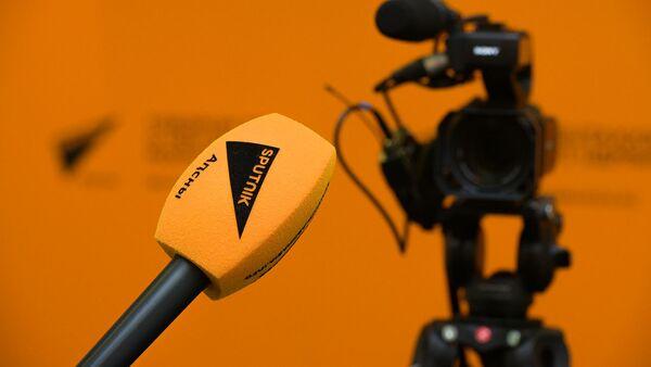Анонс пресс-конференция - Sputnik Абхазия
