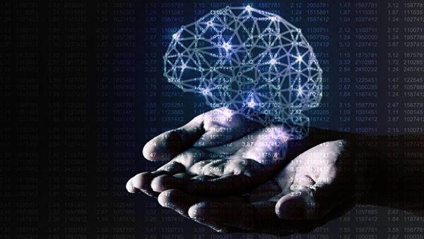 Человеческий мозг - Sputnik Абхазия