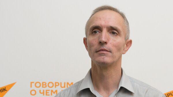 Роман Джопуа - Sputnik Аҧсны
