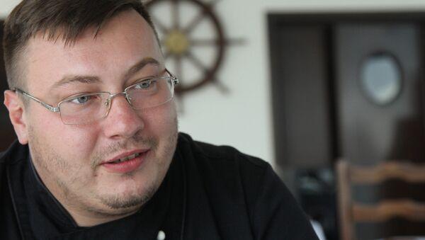 Ярослав Евдокимов - Sputnik Абхазия