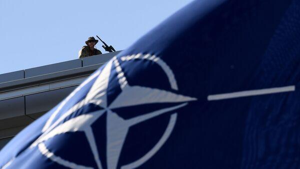 НАТО - Sputnik Аҧсны