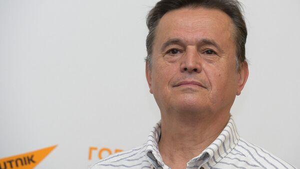 Геннадий Каратаев - Sputnik Абхазия