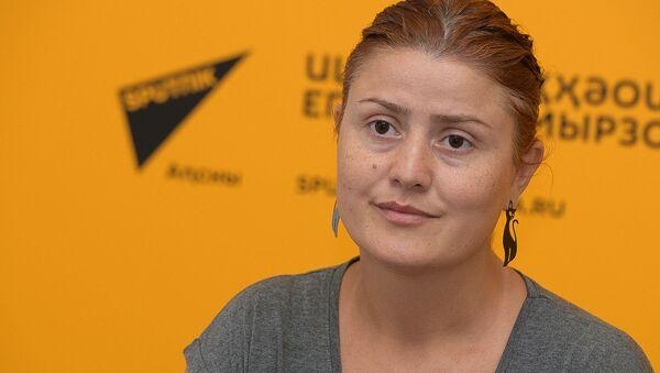 Элис Аргун - Sputnik Аҧсны