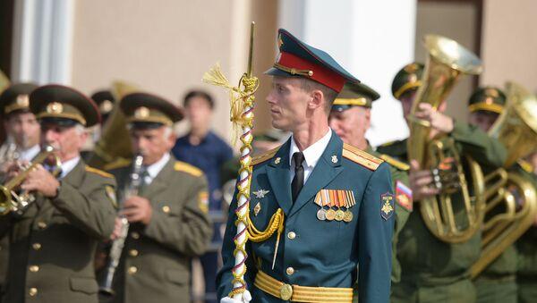 Парад Победы - Sputnik Абхазия