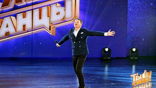 Международный танцевальный конкурс Ты супер! Танцы на НТВ: выпуск №5 - Sputnik Абхазия