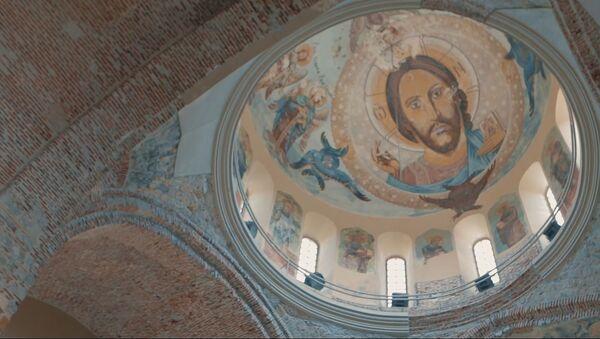 Послы доброй воли Абхазии записали видеообращение в адрес ЮНЕСКО - Sputnik Абхазия