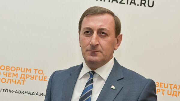Арда Ашуба - Sputnik Аҧсны