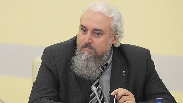 Михаил Смолин  - Sputnik Абхазия