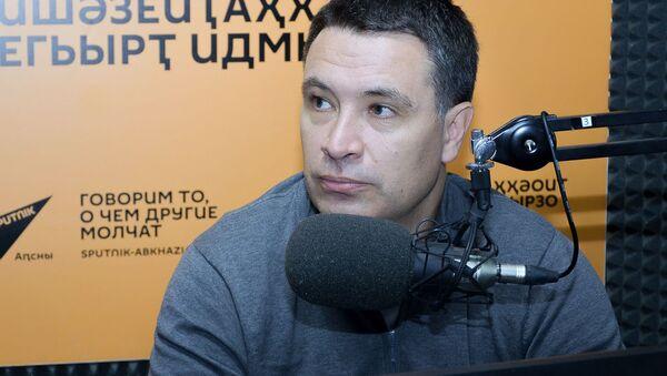Федор Теплухин - Sputnik Абхазия