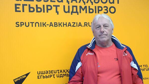 Евгений Зеленых - Sputnik Абхазия