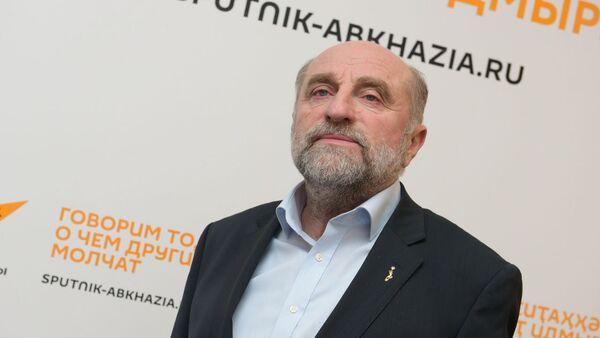 Кясоу Хагба - Sputnik Аҧсны