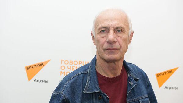 Сырбей Сангулия - Sputnik Аҧсны