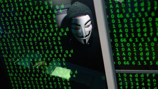 хакер - Sputnik Абхазия