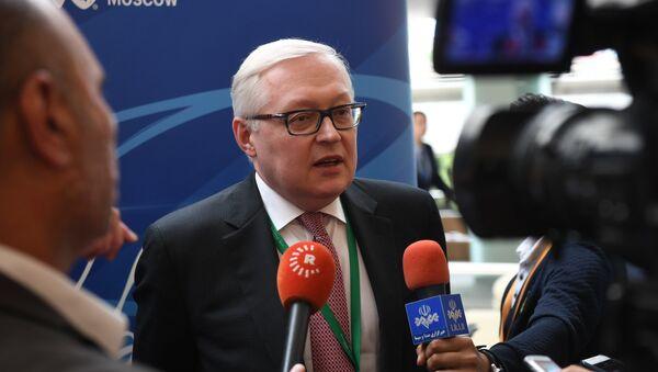 Международный научно-экспертный форум Примаковские чтения - Sputnik Абхазия