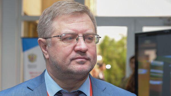 Владимир Лепехин - Sputnik Абхазия