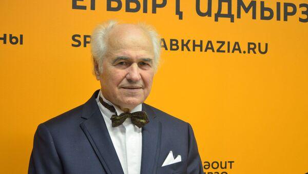 Евгений Дмитриевич Дога - Sputnik Абхазия