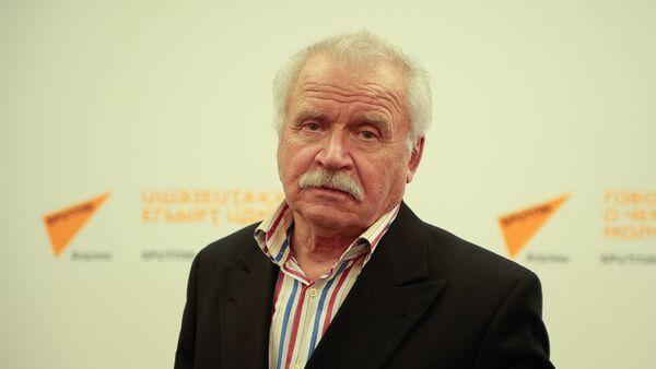 Сергей Никоненко - Sputnik Абхазия