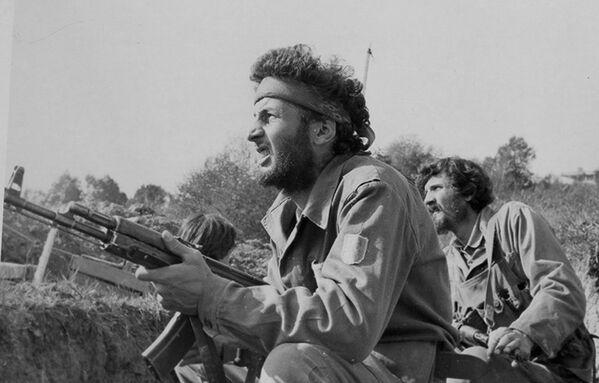 Но 18 августа Сухум был захвачен грузинами, а 19 августа – Гагра. - Sputnik Абхазия