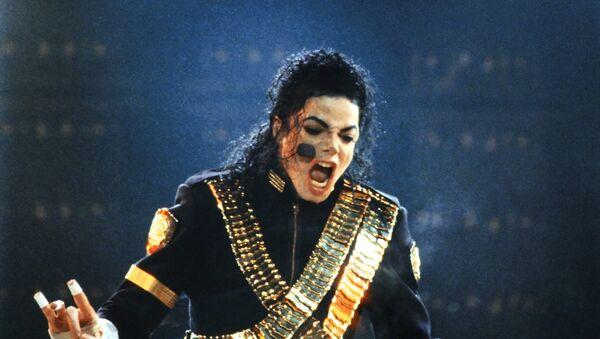 Концерт американского певца Майкла Джексона в Москве - Sputnik Абхазия