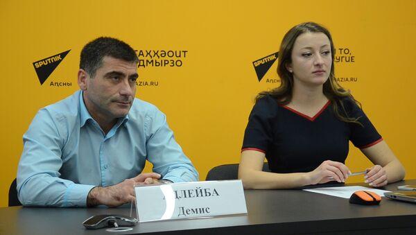 К бою готовы: глава косики каратэ Абхазии рассказал о предстоящем ЧМ - Sputnik Абхазия