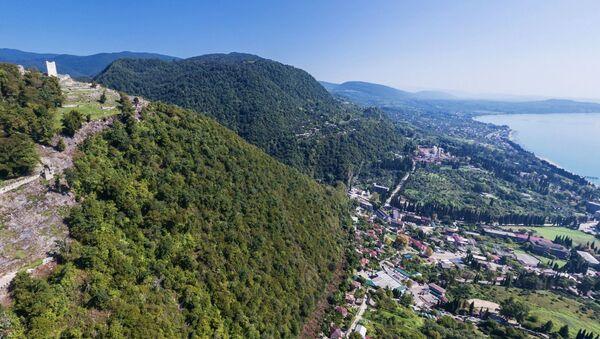 Панорама - Sputnik Абхазия
