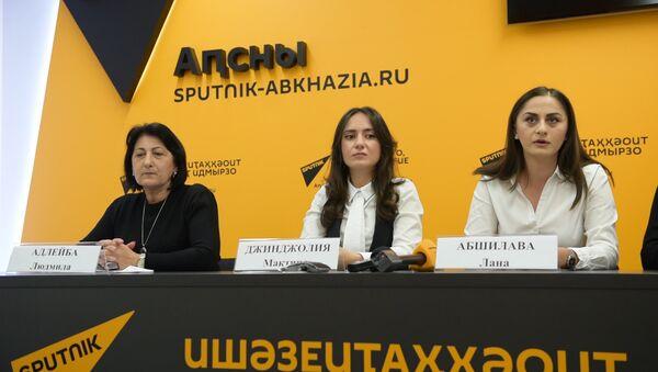 Научить добру: организаторы раскрыли в Sputnik детали  акции Урок добра - Sputnik Абхазия