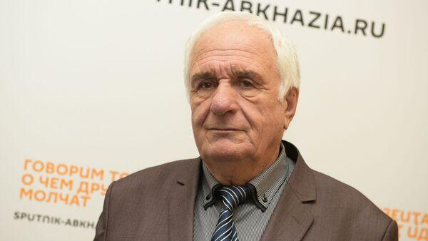 Иван Зарандия - Sputnik Аҧсны