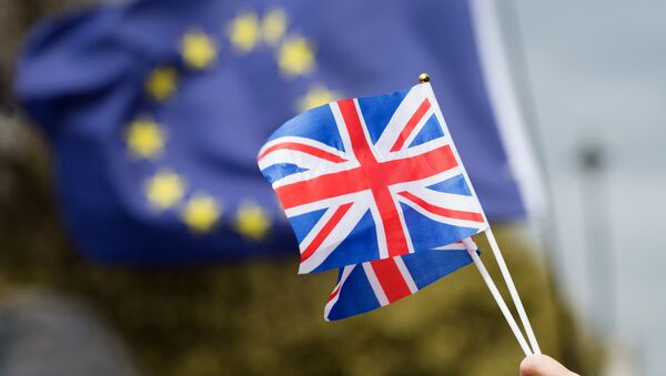 Запуск процедуры выхода Великобритании из ЕС - Sputnik Абхазия
