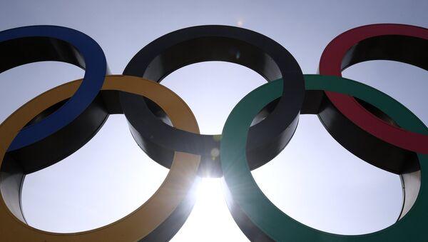 Олимпийский парк в Пхенчхане - Sputnik Аҧсны