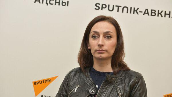 Джалогония Тамила - Sputnik Аҧсны