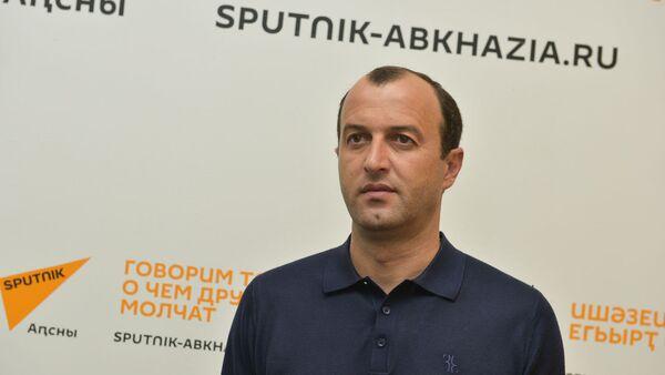 Астамур Тарба - Sputnik Аҧсны
